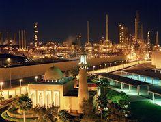 Al-Jubail, Saudi Arabia