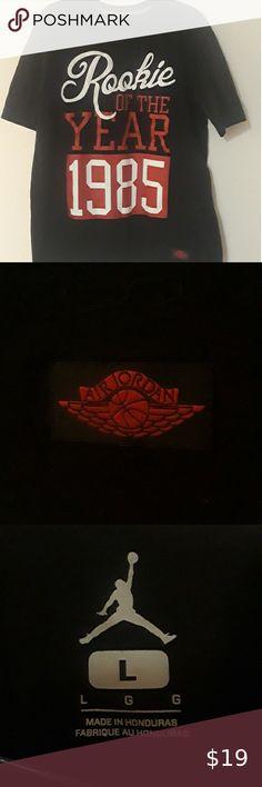 New Specialist JumpMan From Jordan Logo Gildan Men;s T-Shirt Size S-XXL USA