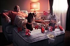 Creative Photography by Dave Hill