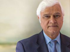 Ravi Zacharias from a young man who poisoned himself to a guru on the love of Christ.