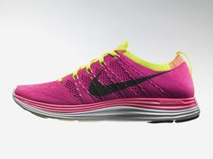 Nike Flyknit Lunar 1+