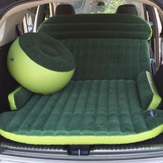 truck camping mattress - SUV Inflatable Car Air Mattress for SUV and Mini Trucks Portable Camping Car Bed with Inflatable Seat (Green) * Find out more about the great product at the image link. (This is an affiliate link) Suv Camping, Camping Mattress, Air Mattress, Camping Hacks, Outdoor Camping, Camping Beds, Beach Camping, Inflatable Car Bed, Navara D40