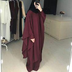 for this Tailer fit designer wear Niqab Fashion, Fashion Dresses, Modest Fashion, Hijab Style Dress, Hijab Outfit, Islamic Fashion, Muslim Fashion, African Print Dress Designs, Modele Hijab