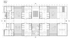 Gallery of 'Kids' City' - Modular Kindergarten Proposal / Adam Wiercinski - 7