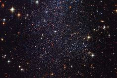 2 trillion: New estimate for # of galaxies in the universe, up from longstanding estimate of 120 billion