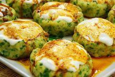 Patates Mantısı | Oktay Usta Yemek Tarifleri Yeşil Elma Resimli Yemek Tarifleri