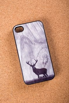 Royal Stag iPhone Case