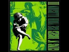 Use Your Illusion III - Full Album - YouTube