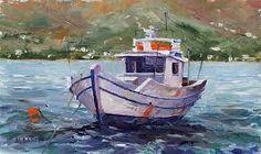 Αποτέλεσμα εικόνας για my painted sea horse from greece
