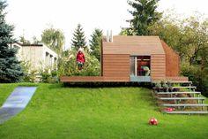 Majas House / Ultra Architects