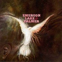 Emerson, Lake and Palmer - saw them at UNO - good band but not Great