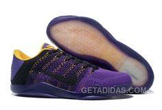 buy popular 2809d 20a61 Nike Kobe 11 Purple Yellow Black Online, Price   89.00 - Adidas  Shoes,Adidas Nmd,Superstar,Originals