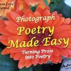 """Using the """"Poetry Made Easy"""" method with personal photographs produces amazing results! Students will create meaningful and insightful poems that will make you proud."""