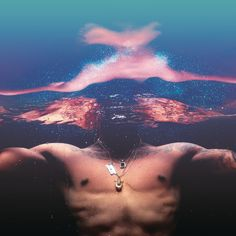 """Tame Impala have premiered their new remix of Miguel's """"Waves"""" on Zane Lowe's Beats 1 radio show for Apple Music. This version sure is trippy, with the Australian outfit giving the… Travis Scott, Kanye West Albums, Rogue Wave, S Wave, Tame Impala, Kacey Musgraves, On Repeat, Wild Hearts, Rogues"""