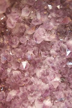 Secret Kingdom | jessinerih0e: Rock Crystals (Sherrie Thai)