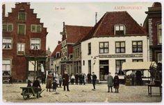 De Hof 1910