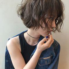 """♡LOVE UP HAIR♡ """"#アンニュイ揺れウェーブ""""の厳選5作品が決定!"""