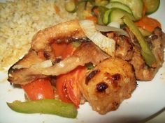 Gator meat is delicious and very high in protein and very lean. The perfect food for a high protein low fat diet.