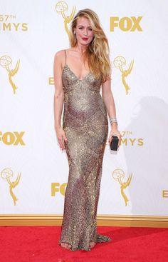 Cat Deeley - Premios #Emmy 2015: las mejor y peor vestidas #redcarpet