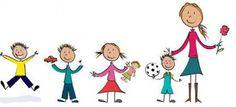 Nous Les Mamans Solos: Mon projet fou d'être Assistante Familiale