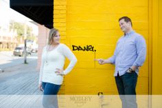 montrose engagement photos | photography by Motley Mélange