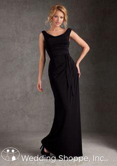 Mori Lee Bridesmaid Dress 691