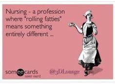 I had to think twice before I got this! I'm so a nurse! Nursing School Humor, Nursing Memes, Medical Humor, Nurse Humor, Hospital Humor, Night Shift Nurse, Nurse Love, Nurse Quotes, Haha Funny