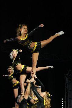 mine amazing gymnastics flexible cheer cheerleading flexibility needle top gun scorpion straight scorpion top gun allstars all star cheerleading gabi butler straight leg Amazing Gymnastics, Gymnastics Videos, Cheer Stunts, Cheer Dance, Cheer Athletics, Cheerleading Flexibility, Cheer Workouts, Cheer Pictures, Cheer Pics