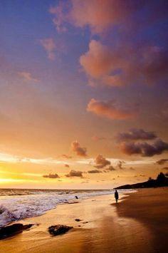 Krabi beach, thailand  Yogi poses on this beach all day LONG!