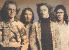 wishbone ash | Wishbone Ash - 1973]