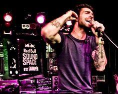 Adam Levine My Baby Daddy, Adam Levine, Maroon 5, Hot Guys, Eye Candy, Passion, Purple, Boys, Children