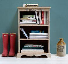#bookshelf #littlelibrary #bookcase #antiques #kidsroom