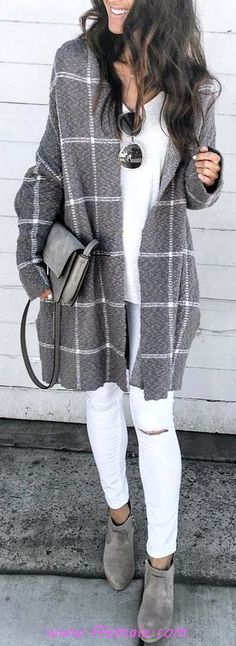 Nadire Atas Cozy Autumn Fashion 100 Trendy Clothes For Fall / Perfect And So Adorable Inspiration Idea Autumn Fashion 2018, Winter Fashion Outfits, Fall Fashion Trends, Fall Winter Outfits, Look Fashion, Trendy Fashion, Fashion Design, Fashion Ideas, Fashion Clothes