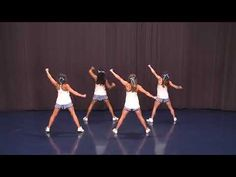 Tryout Dance 2019-2020 Practice - YouTube Cheerleading Tryouts, High School Cheerleading, Cheer Coaches, Cheer Stunts, Carroll High School, Cheer Pyramids, Cheer Dance Routines, Dance Flexibility Stretches, Cheer Captain