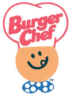 ec5b2e39c775 Burger Chef ....back in the day. Maybe not 80 s but close