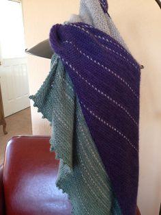 Ravelry: knitknerd's Ashburn for Stitches