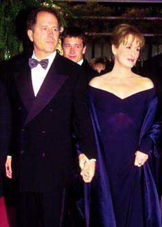 Mr & Mrs Gummer