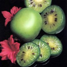 Kiwi Arctic Female Kiwi Vine, Delicious Fruit, Arctic, Vines, Female, Plants, Plant, Arbors, Grape Vines