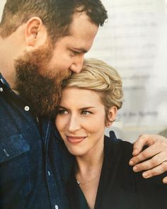 """Erin Napier of HGTV's 'Home Town' Just Responded to Hate Mail In the Best Way - Why One Viewer Says This HGTV Couple """"Makes Her Sick"""""""