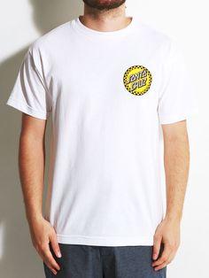 #Santa #Cruz Fast Times #Tshirt $16.99