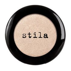 An absolutely classic shadow shade: Stila Kitten. | @LOOKMATIC lookmatic.com lookmatic.com lookmatic.com