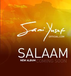// Sami Yusuf Official Islamic Music, Album Releases, Neon Signs, Lol, Humor, News, Movie Posters, Cheer, Film Poster