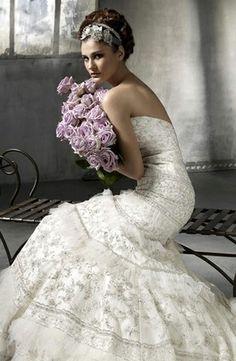 Cuban wedding dresses