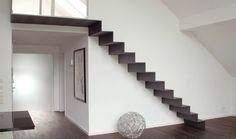 Faltwerktreppe von spitzbart treppen