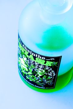 New Absinthe Bizarre from the Val-de-Travers.  Prepared following an ancient and unique recipe with plants native to the Val-de-Travers region. Cabaret Bizarre presents an Absinthe extravaganza that takes you to the edge of conventional existence, into a world of mystique, enchantment, jeopardy and thrill. Where dark fantasies become reality. Be enchanted by the bizarre Swiss seductress! www.absinthebizarre.ch Bizarre Art, Unique Recipes, Cabaret, Dark Fantasy, Enchanted, Presents, Plants, Gifts, Planters