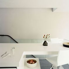 Robinson van Noort - Specialist residential interior designers for family homes and private villas. Providing Interior detailing and design specifications. Modern Family, Home And Family, London, Dining Table, Robinson, Interior, Design, Furniture, Island
