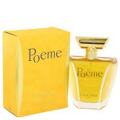 Poeme Perfume Edp Spray 3.4 oz Perfume Store, Perfume Bottles, Blue  Perfume, Perfume 7c1f318502