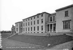 Portora Royal School, Enniskillen, Co. Fermanagh