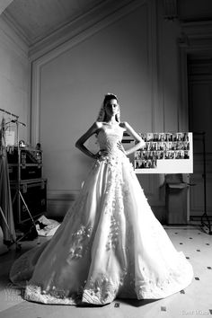 http://weddinginspirasi.com/2014/02/27/tony-ward-spring-2014-couture-collection/ tony ward spring 2014 #couture #wedding dress #weddingdress #fashion #couture #tonyward #bridal