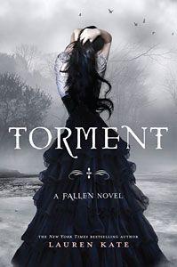 Recensione Torment di Lauren Kate - Tra fantasy e amore #book